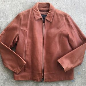 Wilson's Leather | Vintage Mens Coat